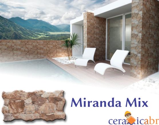 Miranda Mix