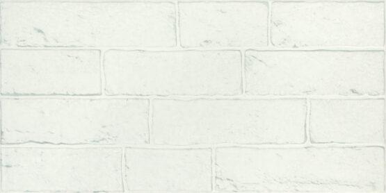 Terra Brick White