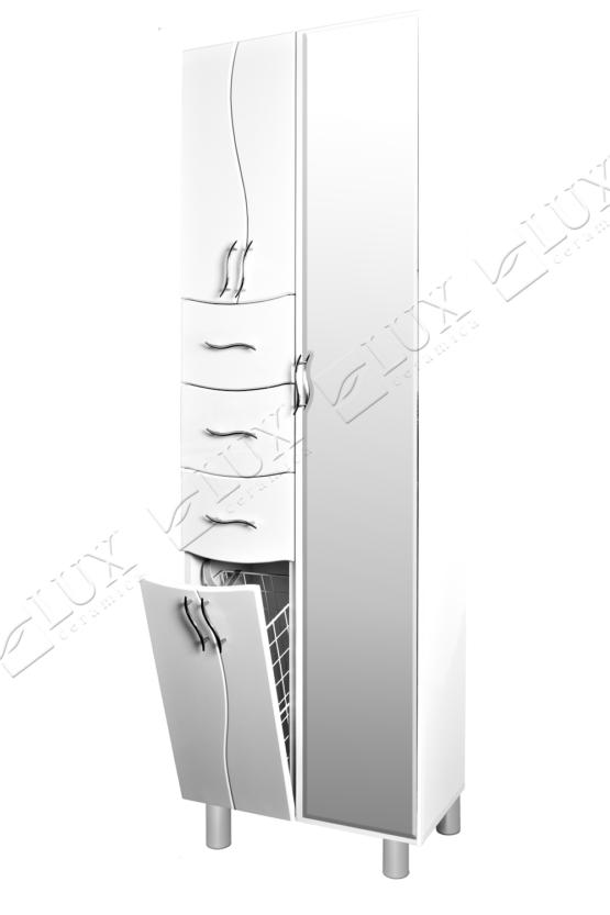 Vertikala Lux 60x190