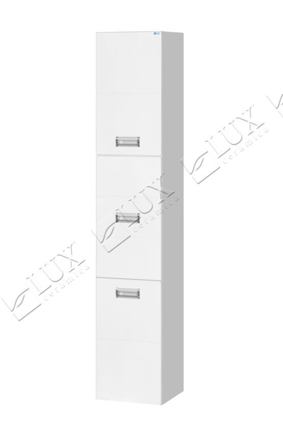 Vertikala konzolna Roma 30x160 polica ili korpa, levo ili desno sarke