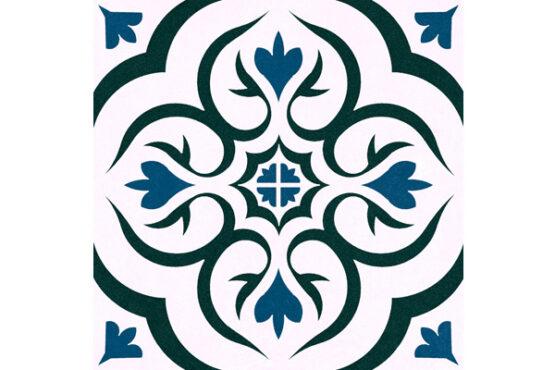 HARROGATE White - 33,3x33,3