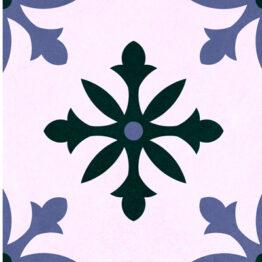 LIVERPOOL White - 33,3x33,3