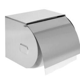 Držač toalet papira zatvoreni WT302