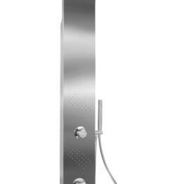 Masažni stub inox MST-200