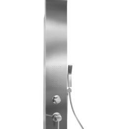 Masažni stub inox sa slapom MST-100