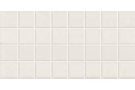 Vera White Squares