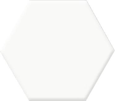 Versalles White Hex