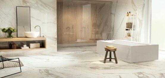 Ambijent Carrara